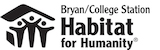 BCS Habitat for Humanity Logo
