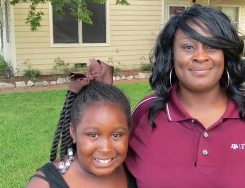 Meet Habitat Homebuyer, Gwendolyn Phillips